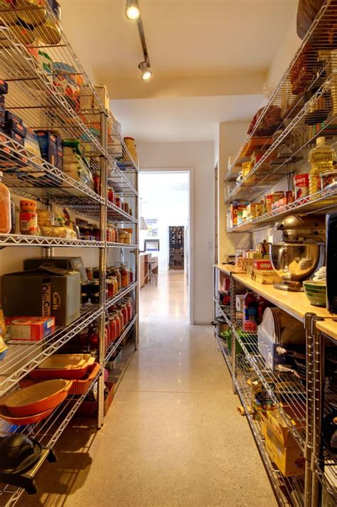 Food Pantry Designs 25 Great Pantry Design Ideas For Your Home