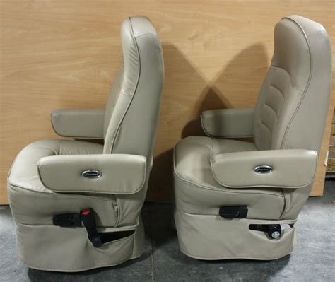 flexsteel rv captains chairs parts rv furniture used flexsteel ultra leather rv captain chair