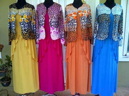Produsen Gamis Di produsen busana muslim termurah di indonesia
