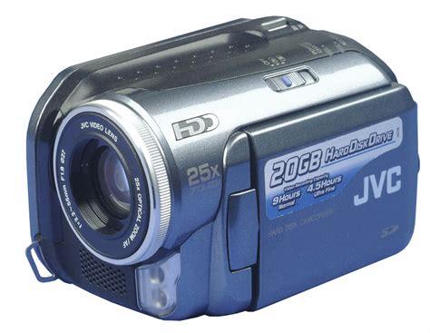 Handycam Jvc Hardisk hdd camcorder teardown mems gyros keep things steady embedded