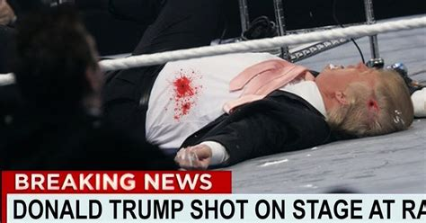 donald trump is dead cambodia breaking news donald trump shot dead by muslim