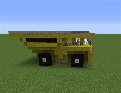 minecraft dump truck dump truck grabcraft your number one source for