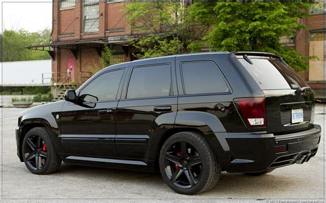 2011 Srt8 Jeep For Sale 2007 Jeep Srt8 For Sale Feeler