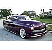 1950 Mercury Sedan  Rides Magazine