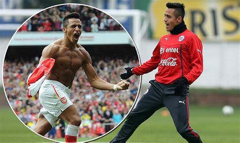 alexis sanchez clean cars alexis sanchez from somersaulting for cash in chile to