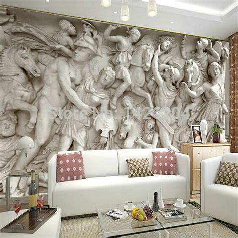 great wall  wall wallpaper murals  living room photo