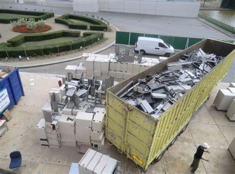 recyclage mobilier bureau top 10 de la reprise de mobilier