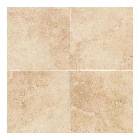 daltile salerno nubi bianche 18 in x 18 in ceramic floor