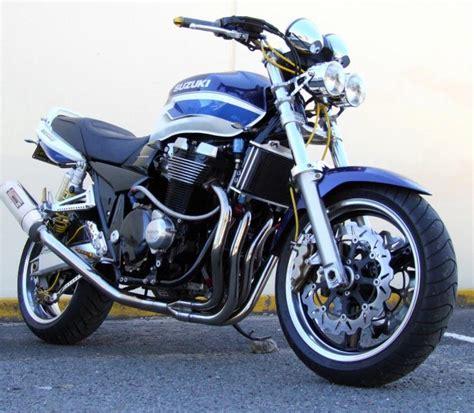 Suzuki 1400 Motorcycle 2008 Suzuki Gsx 1400 Moto Zombdrive