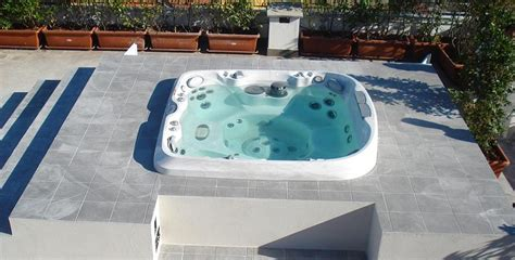 piscina su terrazzo piscina privata su terrazzo