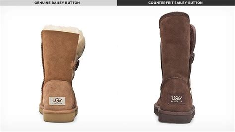 7 Ways To Spot Uggs by How To Spot Uggs 10 Easy Things To Check Pictures