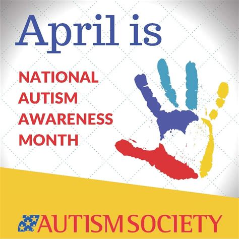 give me the cup knowing in autism books april is autism awareness month autism society of