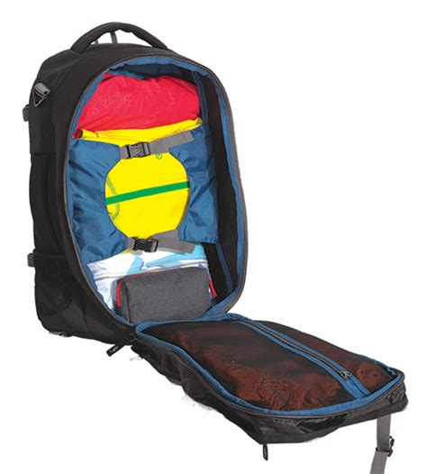 sac 224 dos 40l bagage cabine