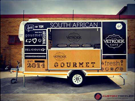 mobile kitchen design kitchen trailers custom mobile kitchen trailers food