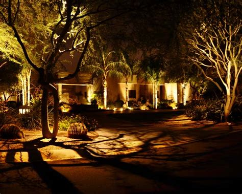 Landscaping Diy Outdoor Lighting Landscape Garden How To Place Landscape Lighting