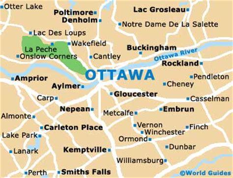 ottawa ontario canada map ottawa maps and orientation ottawa ontario on canada