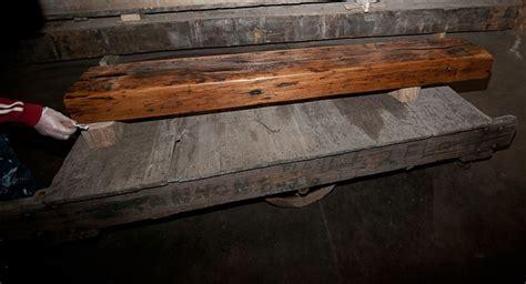 Barnwood Mantel Shelf by Reclaimed Wood Barn Beam Fireplace Mantel Mantle Shelf