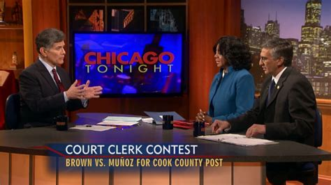 Cook County Court Clerk Search Cook County Circuit Court Clerk Forum Chicago Tonight Wttw
