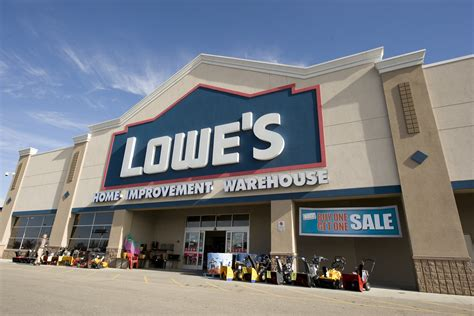 lowe s home improvement warehouse south edmonton common