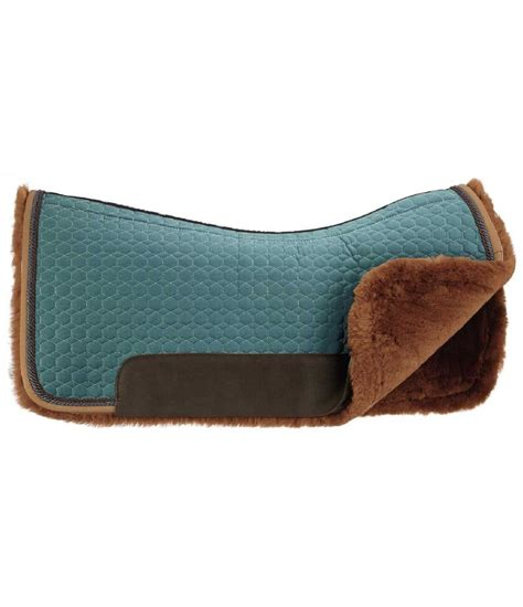 mattes westernpad mattes square western saddle pad