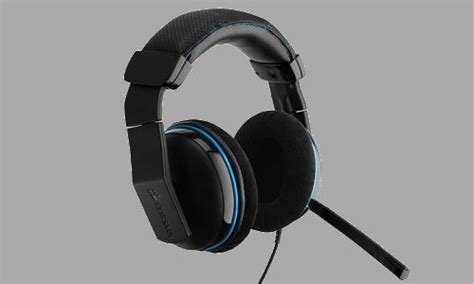 Headset Corsair Vengeance 1500 corsair vengenace 1500 1300 headsets feature filled rich functionality gizbot