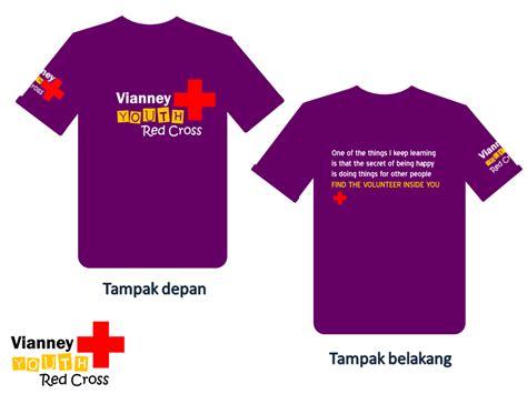 Desain Kaos Pmr | desain kaos untukmu pmr indonesia