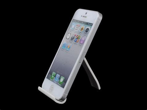 Iphone 5 Desk Stand by Mini Folding Desk Stand Holder Cradle For Apple Iphone 5