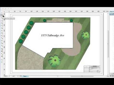 site plan software landscape site plan software earthscapes youtube