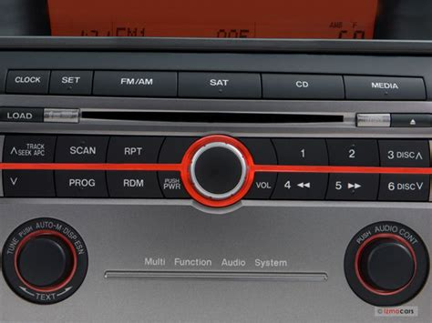 mazda 3 audio system 2007 mazda mazda3 interior u s news world report