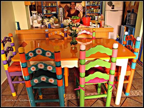 mexican kitchen table 25 best ideas about mexican furniture on mexican patio cactus decor and mexican chairs