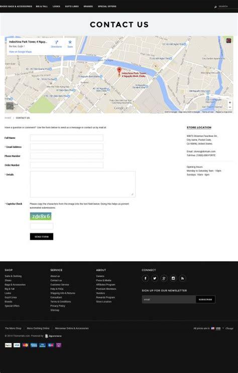 Forte Premium Responsive Bigcommerce Template Stencil Ready Themevale Com Bigcommerce Bigcommerce Checkout Template