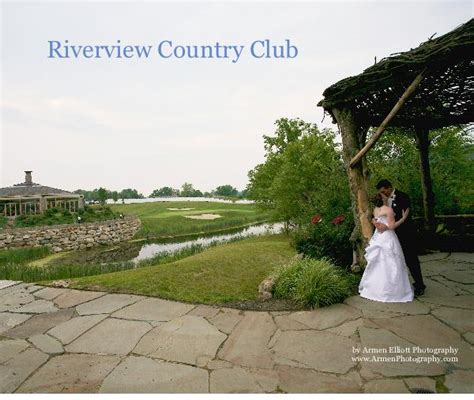 Riverview Country Club by Armen Elliott Photography www.ArmenPhotography.com: Wedding   Blurb Books