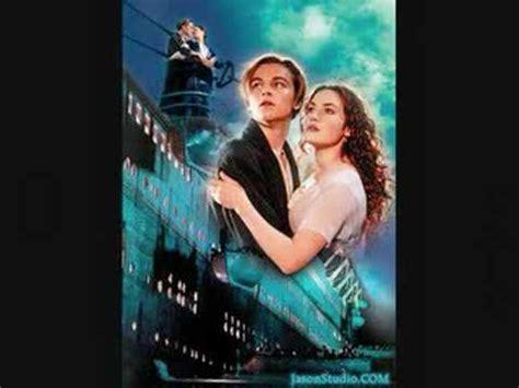 imagenes romanticas del titanic mi amor te seguira titanic youtube