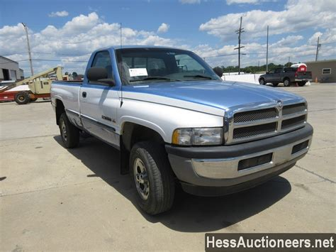 used dodge ram 1500 trucks sale used 1999 dodge ram 1500 4wd 1 2 ton truck for sale