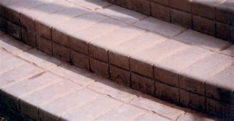 Step Form Liners The Concrete Network Decorative Concrete Wall Forms