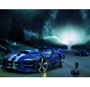 Wallpapers Best Blue Car Cool The