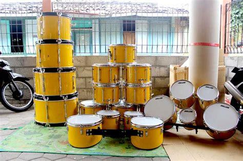 Drumband Sd Paling Murah 2018 semi marching band pengrajin drumband murah dan berkualitas