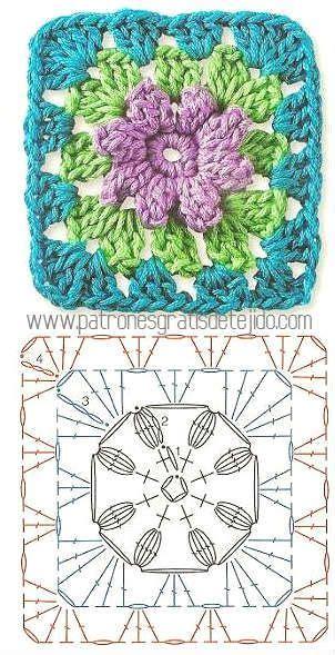 la abuelita aventurera coleccion 8434837013 colecci 243 n de los mejores grannys crochet descarga gratis pastillas de ganchillo