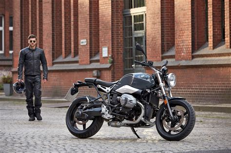 Bmw Motorrad Gebraucht Preise by Gebrauchte Bmw R Ninet Pure Motorr 228 Der Kaufen