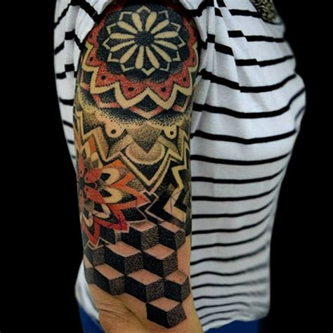 body tattoo download geometrische 3d tattoo designs mit bezug zu k 246 rper tattoo