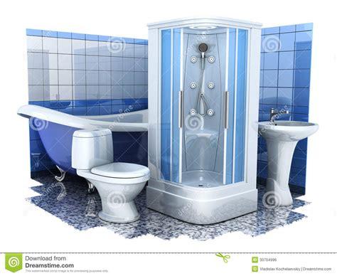 bathroom equipment bathroom equipment royalty free stock photography