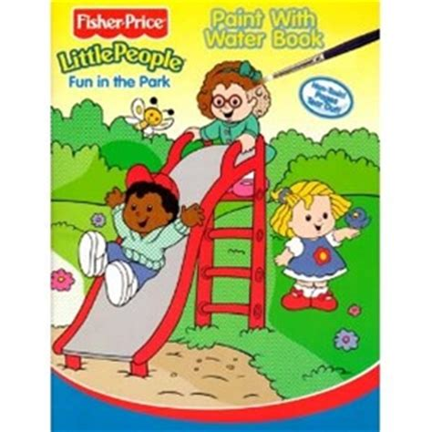 paint with water coloring book fisher price paint with water book in