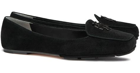 burch loafers burch fitz loafer in black lyst