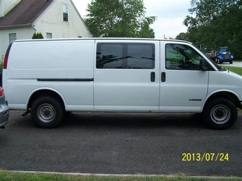 auto body repair training 2002 chevrolet express 3500 parental controls sell used 2002 chevy express 3500 diesel extended van chevrolet in atco new jersey united states