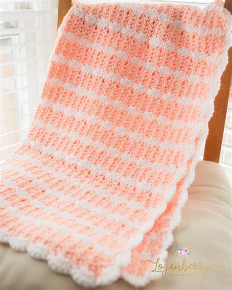 Crochet Patterns Crochet Blanket Pattern Tutorial baby blanket free crochet pattern