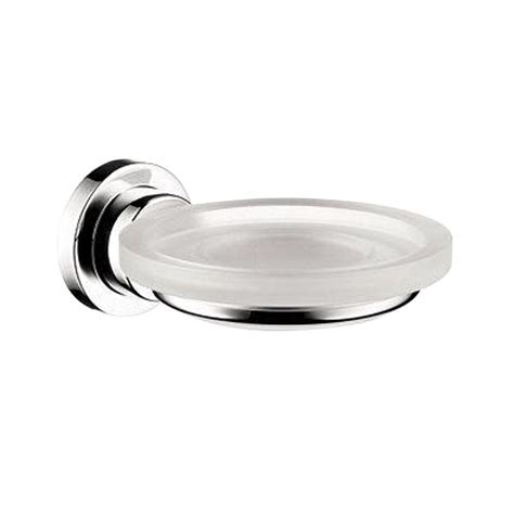 Soap Holder hansgrohe axor citterio wall mounted soap dish and holder