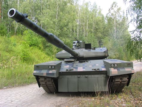 tank the poland develops new pt 16 battle tank defence
