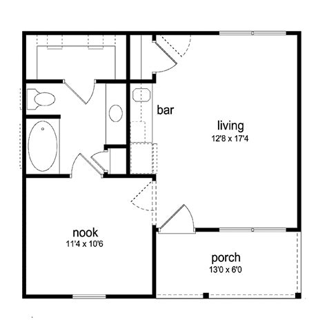 wheelchair accessible house plans handicap