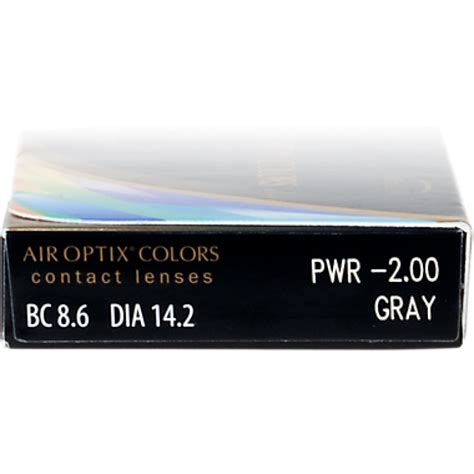 air optix for astigmatism color air optix colors