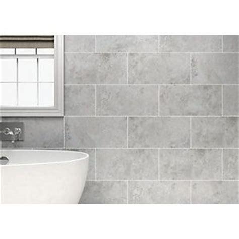 Wickes Master Kitchen Bathroom Tile Paint Wickes Kensington Grey Effect Ceramic Wall Tile
